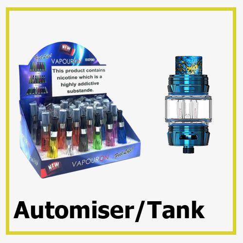 Atomiser Tank