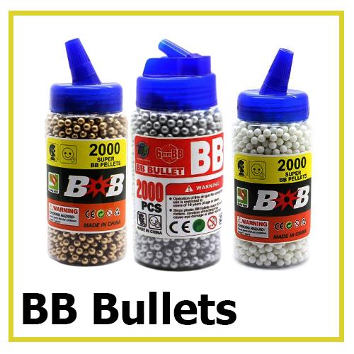BB Bullets