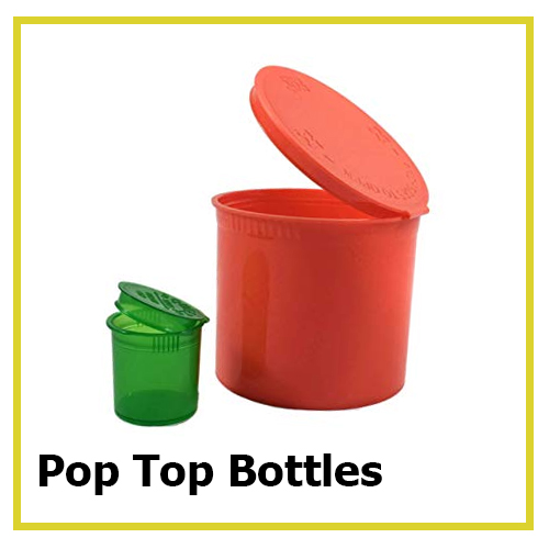 Pop-Top Bottles