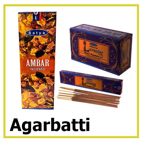 Agarbatti